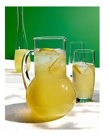 Кисель из фруктового сока