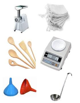 Оборудование для приготовления кетчупов