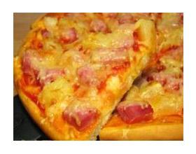 Пицца быстрая
