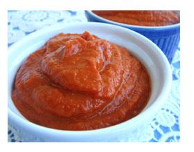 Томатно-перцовый кетчуп